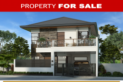 Pre-Selling Assume Balance (House and Lot)